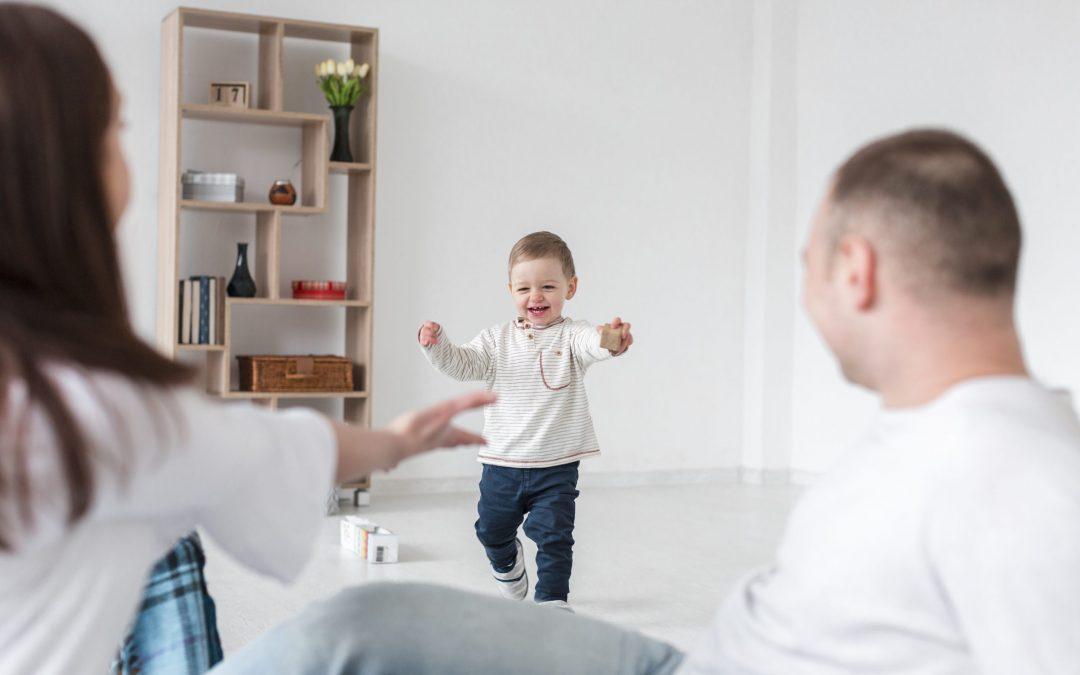 Crianças Confinadas em Apartamento em Tempo do Coronavírus